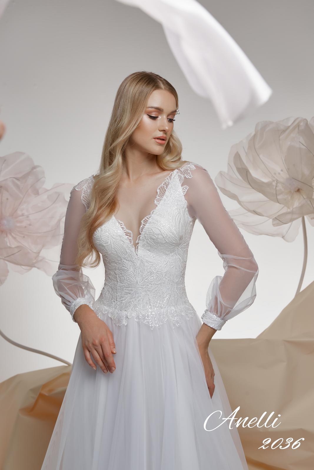 Svadobné šaty - Imagine 2036 - Obrázok č. 2