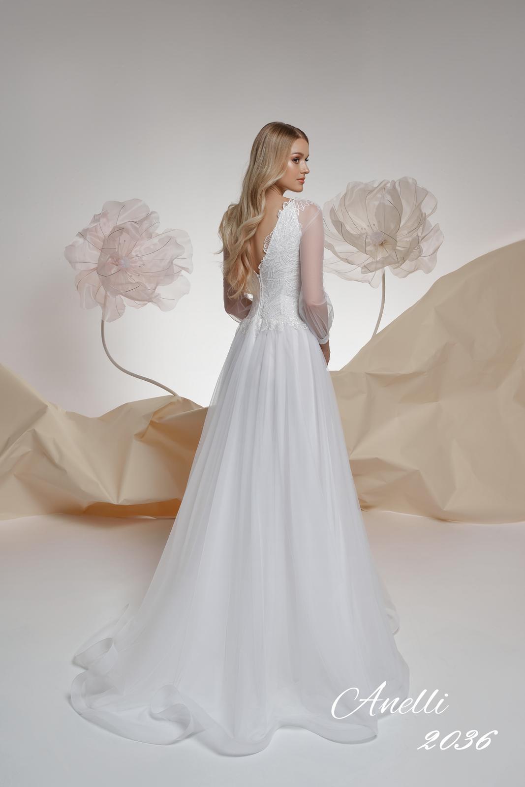 Svadobné šaty - Imagine 2036 - Obrázok č. 3