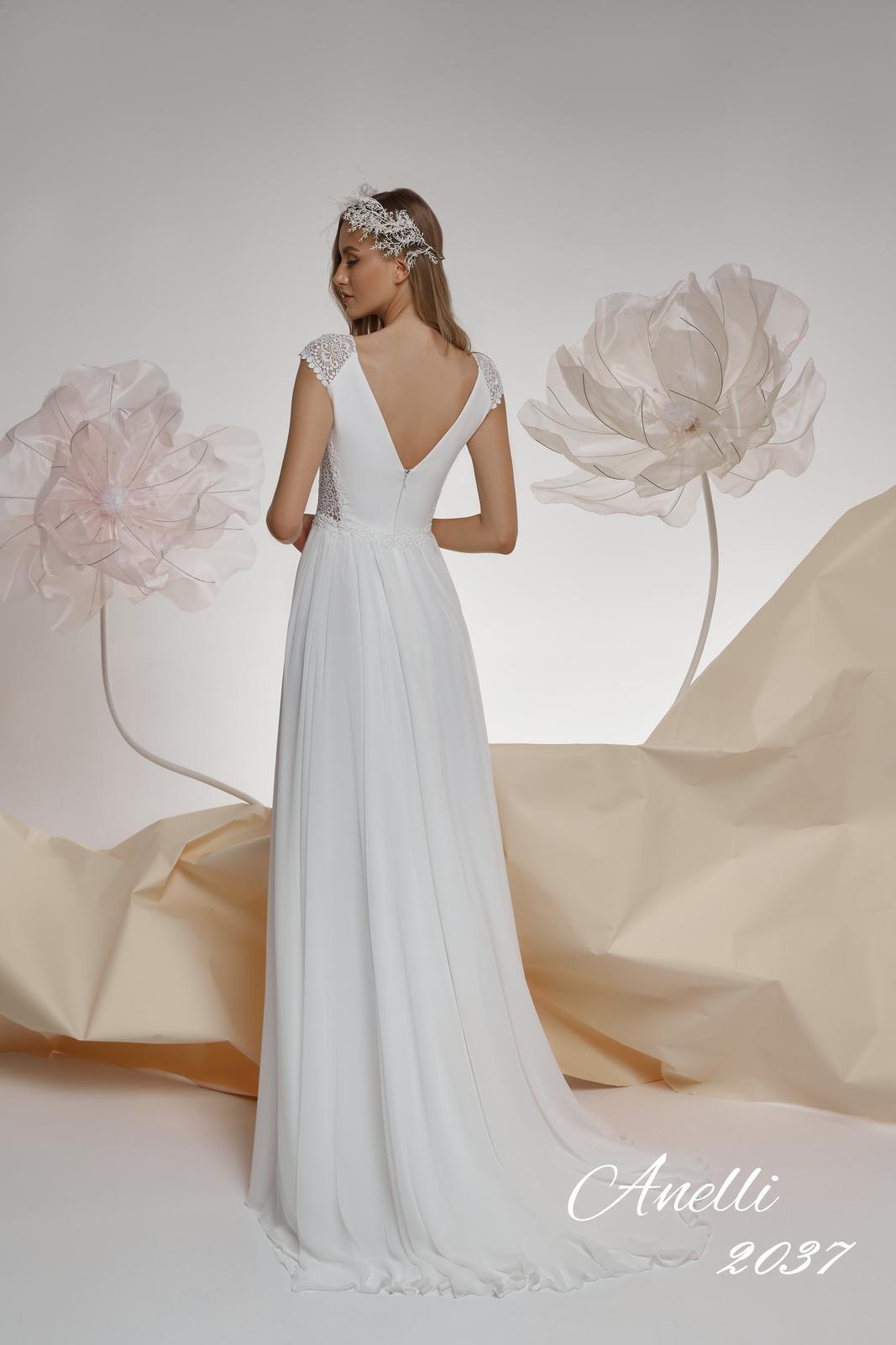 Svadobné šaty - Imagine 2037 - Obrázok č. 3