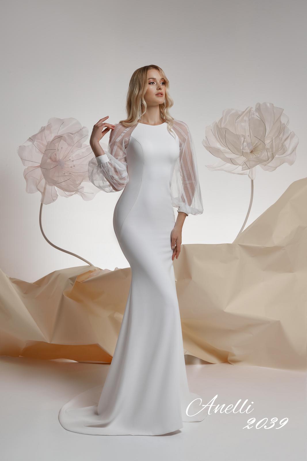 Svadobné šaty - Imagine 2039 - Obrázok č. 1