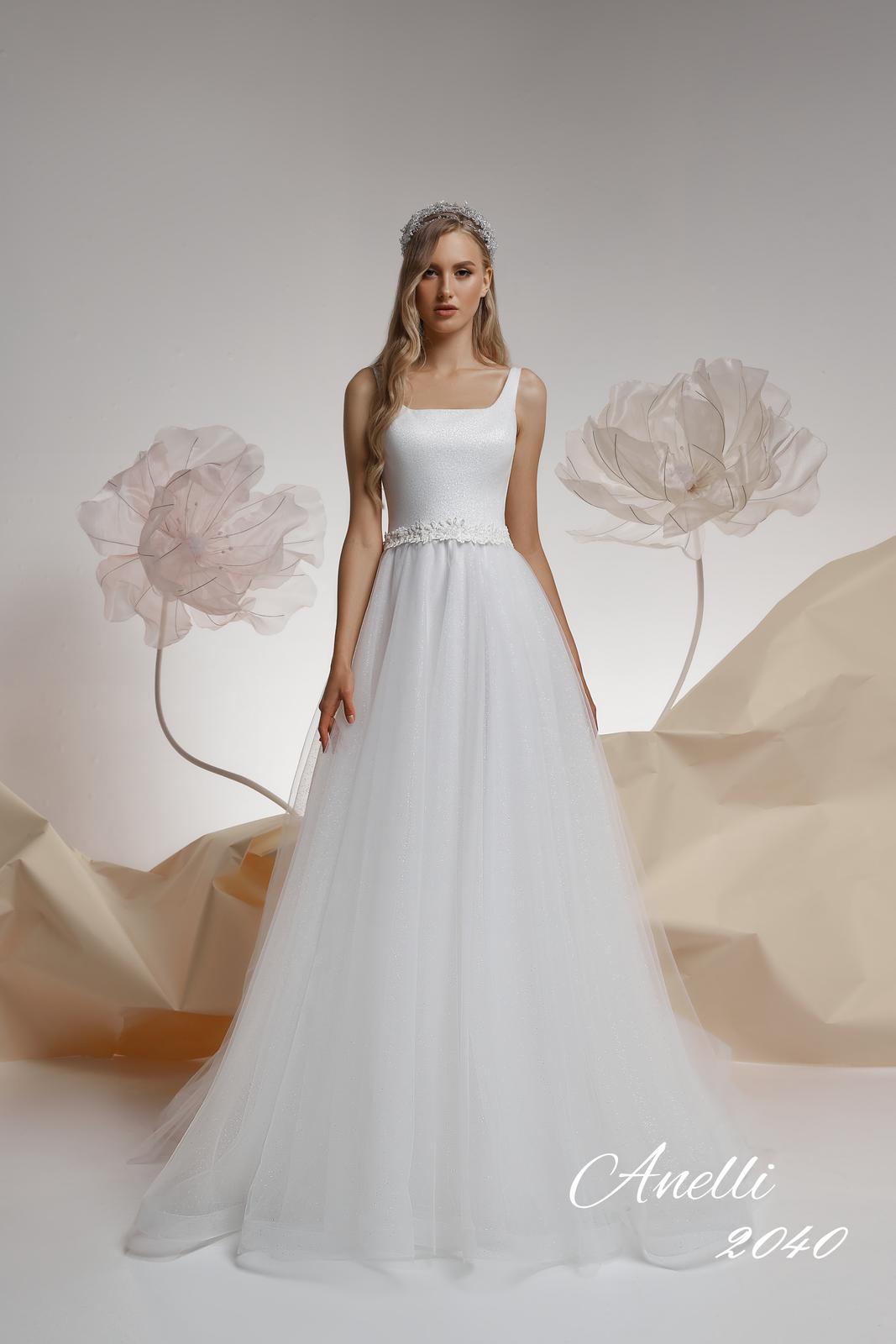 Svadobné šaty - Imagine 2040 - Obrázok č. 1