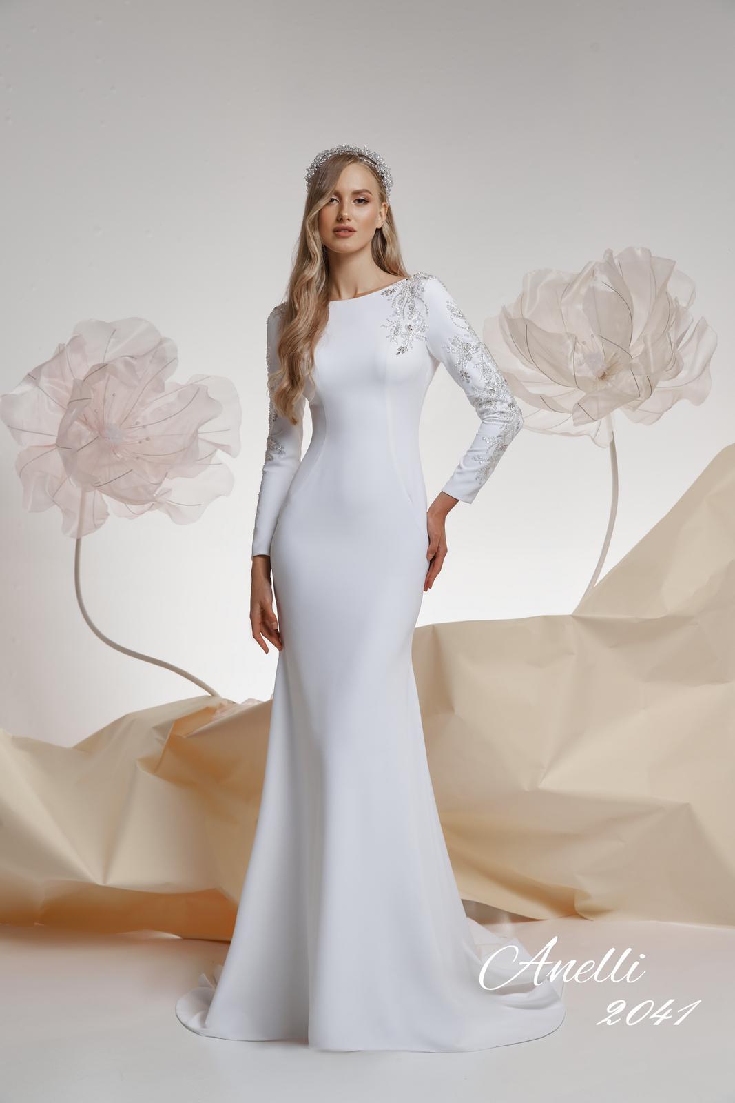 Svadobné šaty - Imagine 2041 - Obrázok č. 1