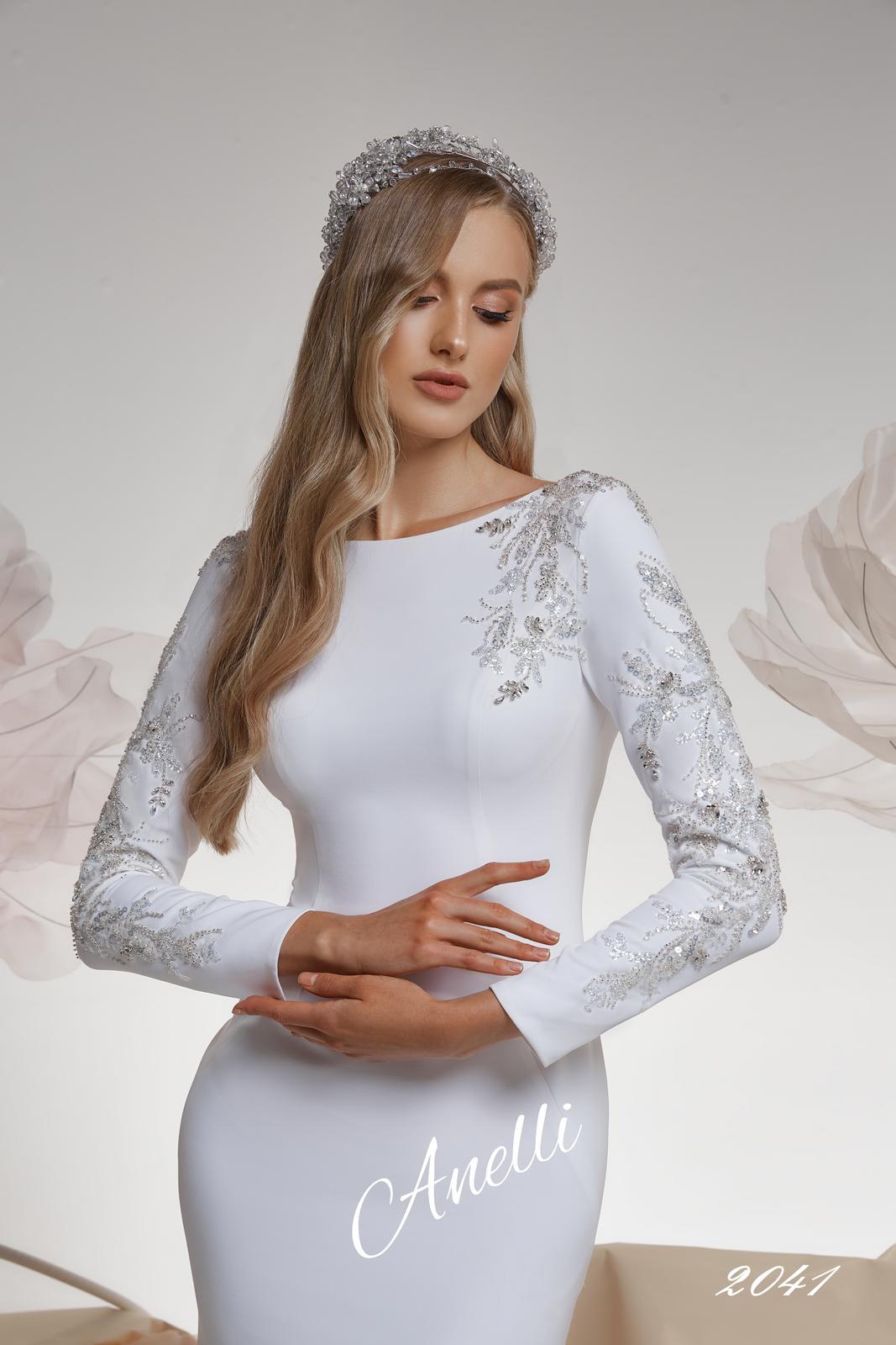 Svadobné šaty - Imagine 2041 - Obrázok č. 2