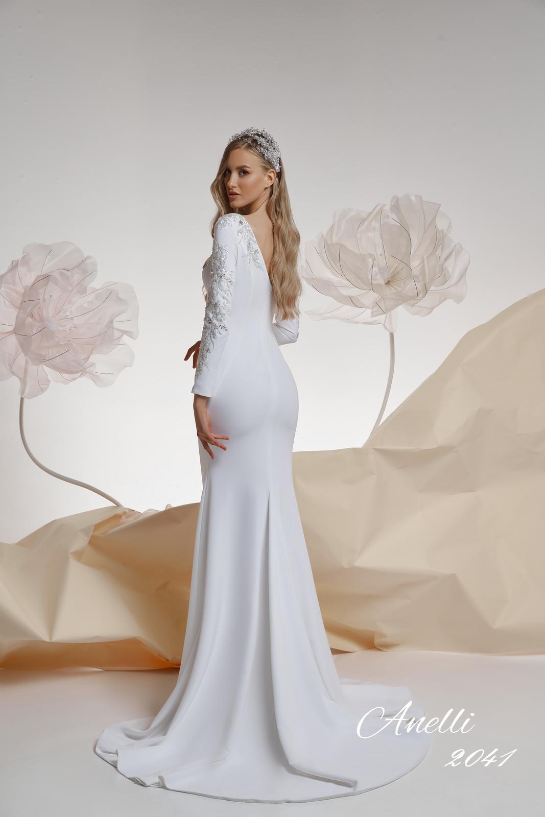 Svadobné šaty - Imagine 2041 - Obrázok č. 3