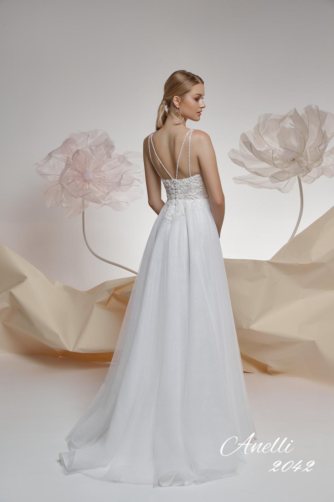 Svadobné šaty - Imagine 2042 - Obrázok č. 3