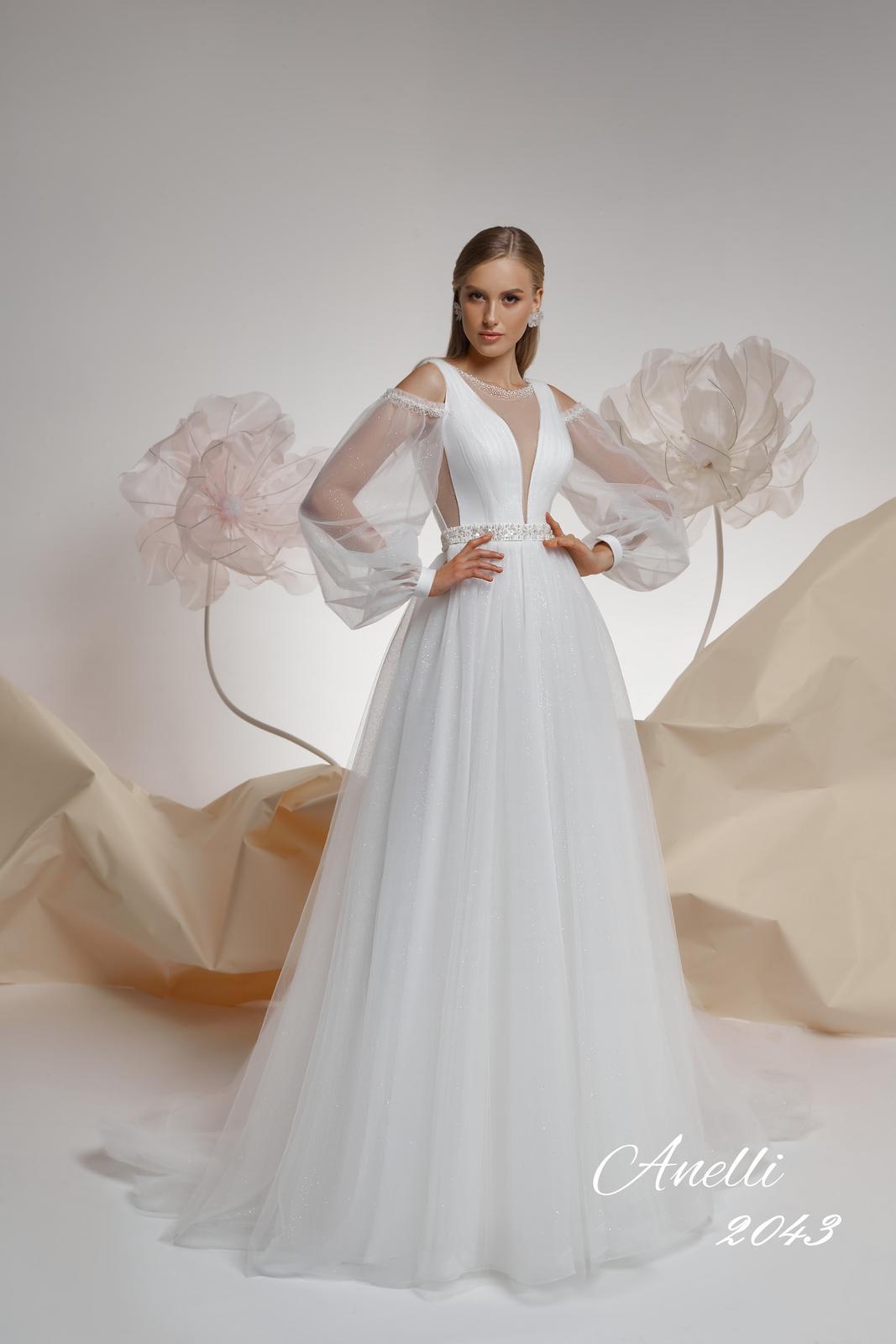 Svadobné šaty - Imagine 2043 - Obrázok č. 1