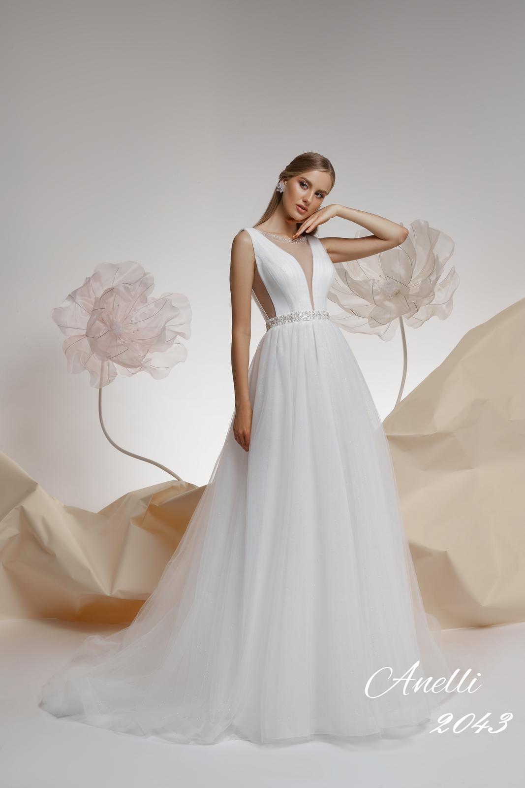 Svadobné šaty - Imagine 2043 - Obrázok č. 2