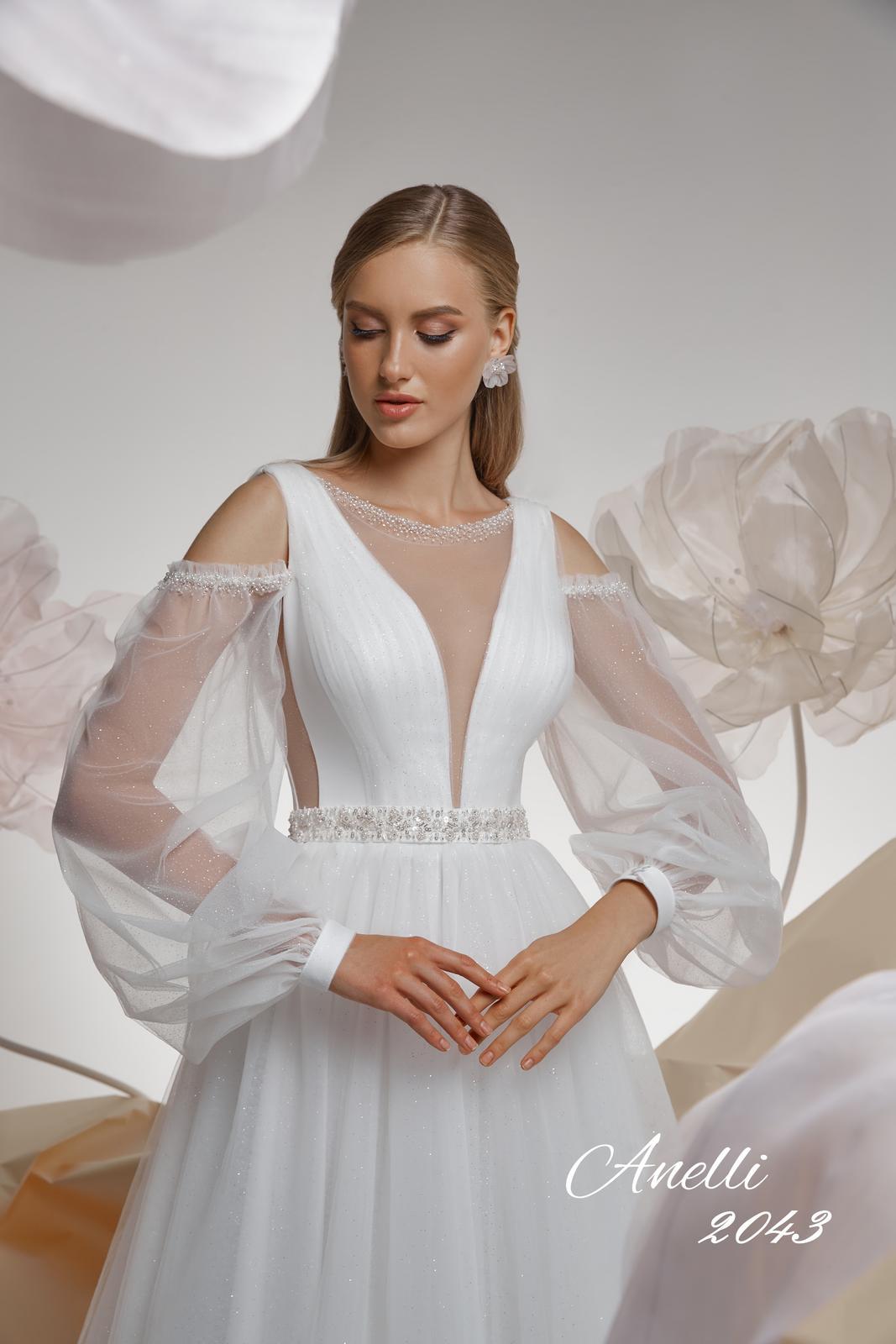 Svadobné šaty - Imagine 2043 - Obrázok č. 3