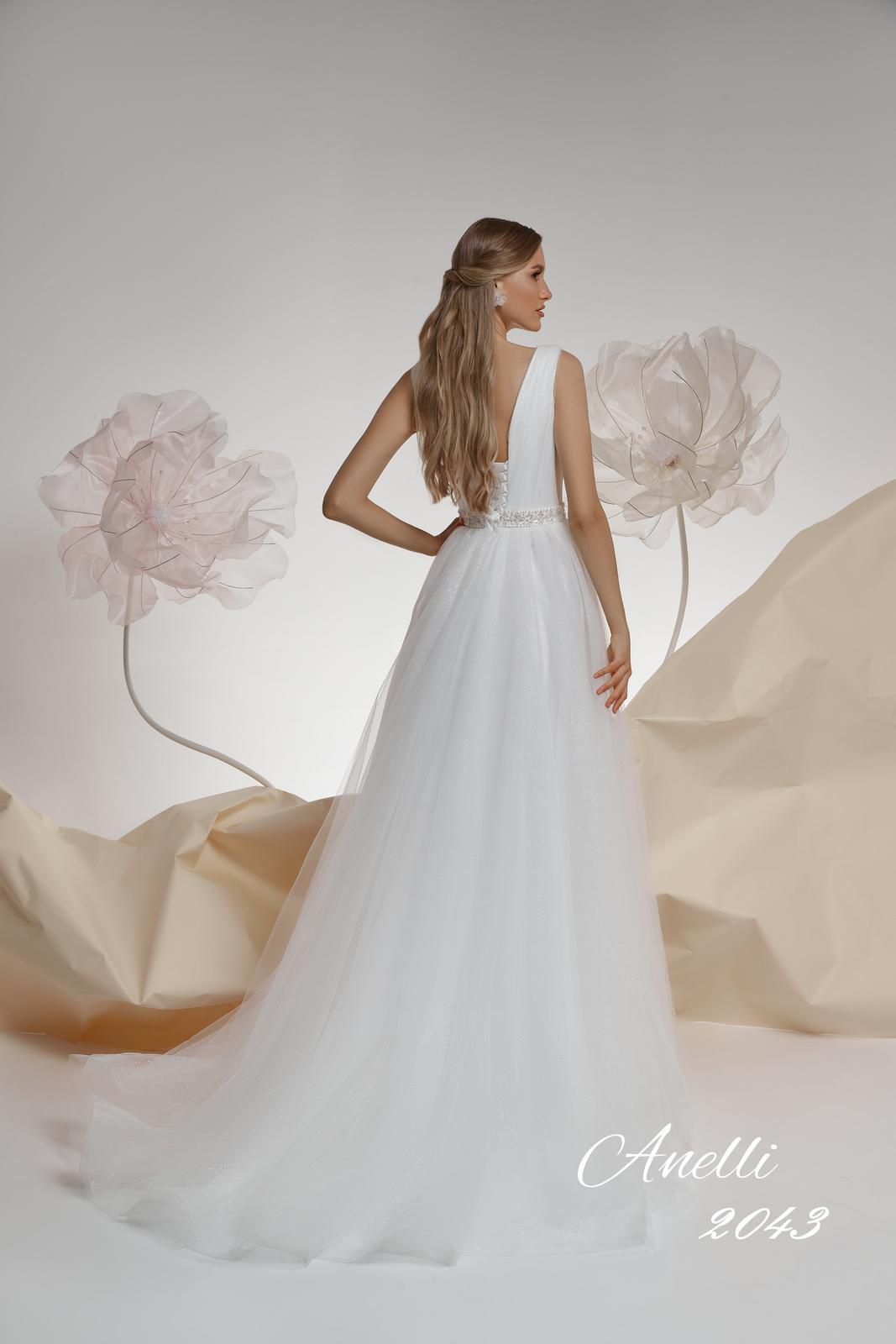 Svadobné šaty - Imagine 2043 - Obrázok č. 4