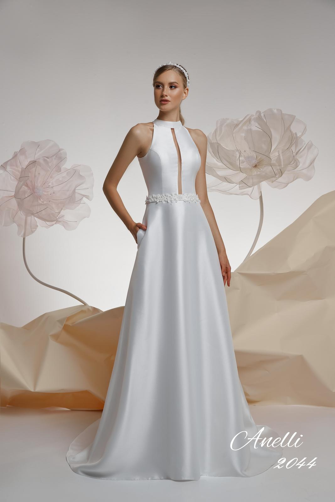 Svadobné šaty - Imagine 2044 - Obrázok č. 1