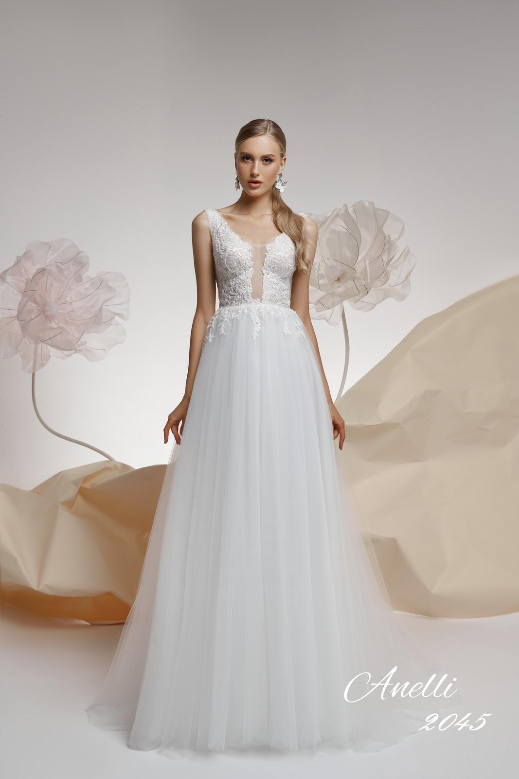 Svadobné šaty - Imagine 2045 - Obrázok č. 1