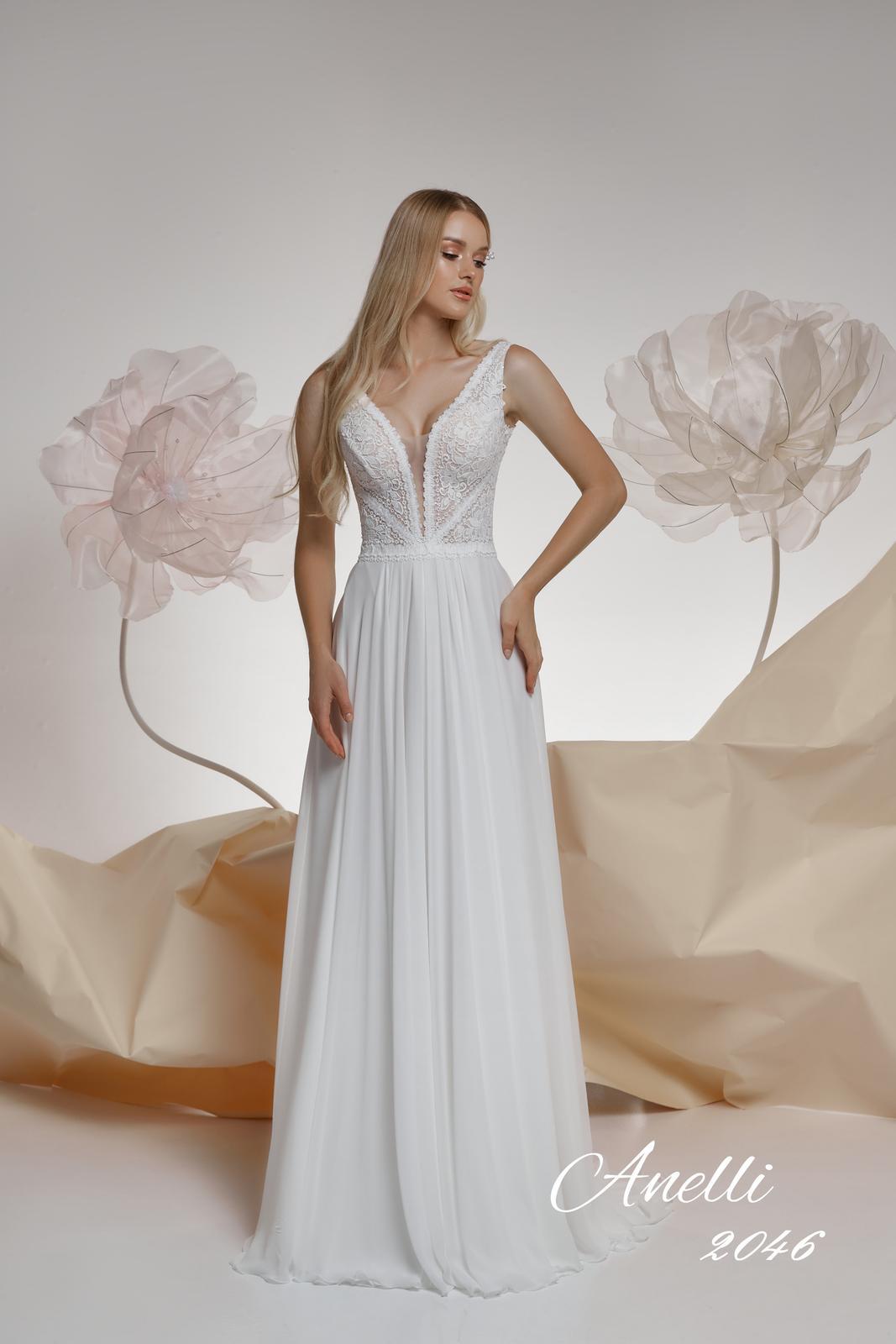 Svadobné šaty - Imagine 2046 - Obrázok č. 1