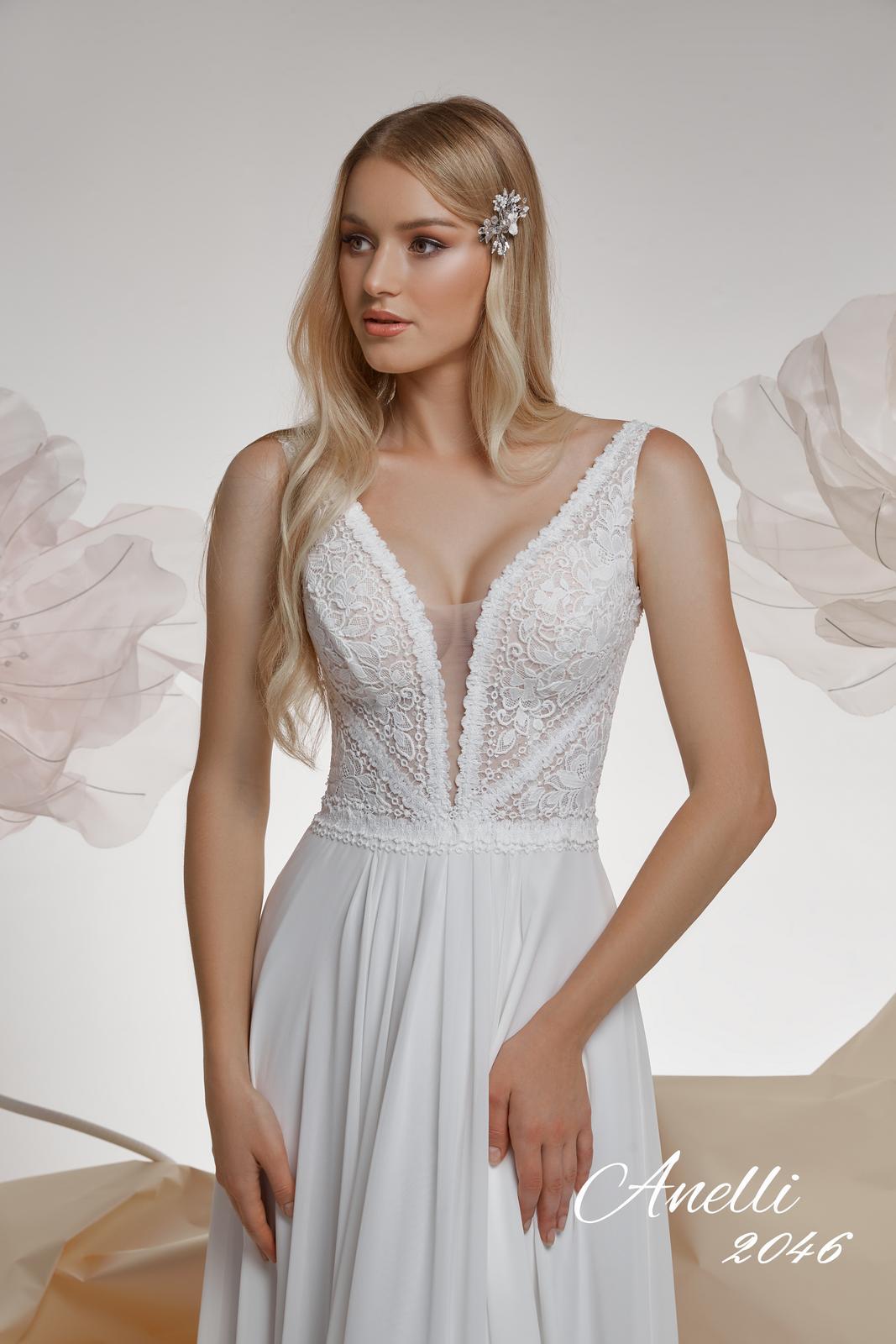 Svadobné šaty - Imagine 2046 - Obrázok č. 2