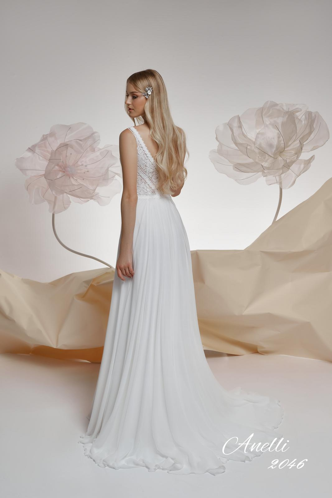 Svadobné šaty - Imagine 2046 - Obrázok č. 3