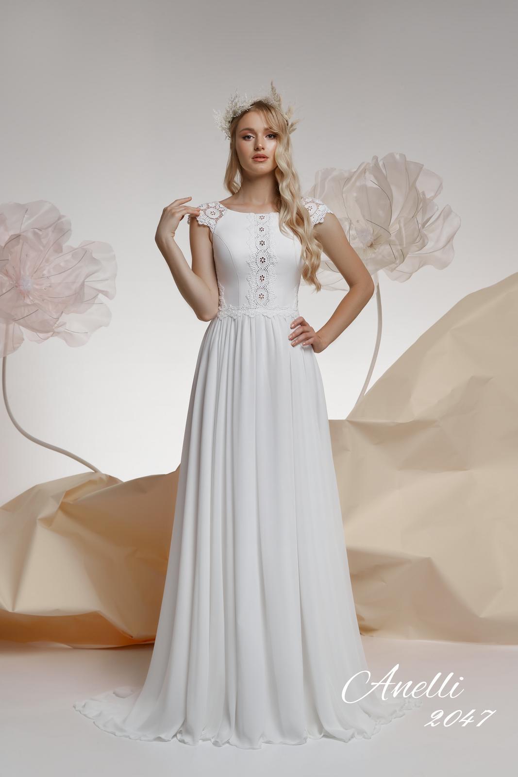 Svadobné šaty - Imagine 2047 - Obrázok č. 1