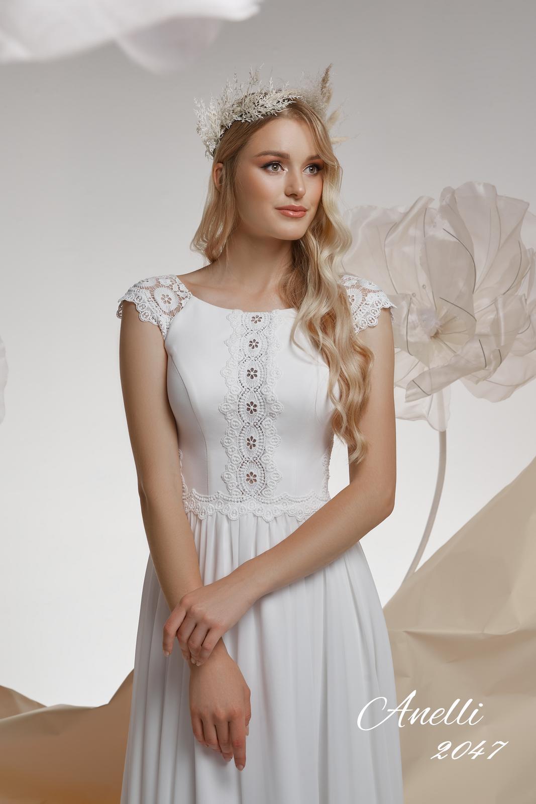 Svadobné šaty - Imagine 2047 - Obrázok č. 2