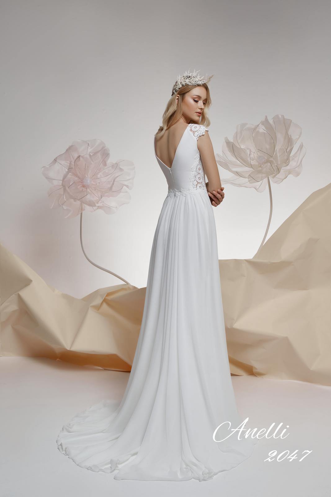 Svadobné šaty - Imagine 2047 - Obrázok č. 3