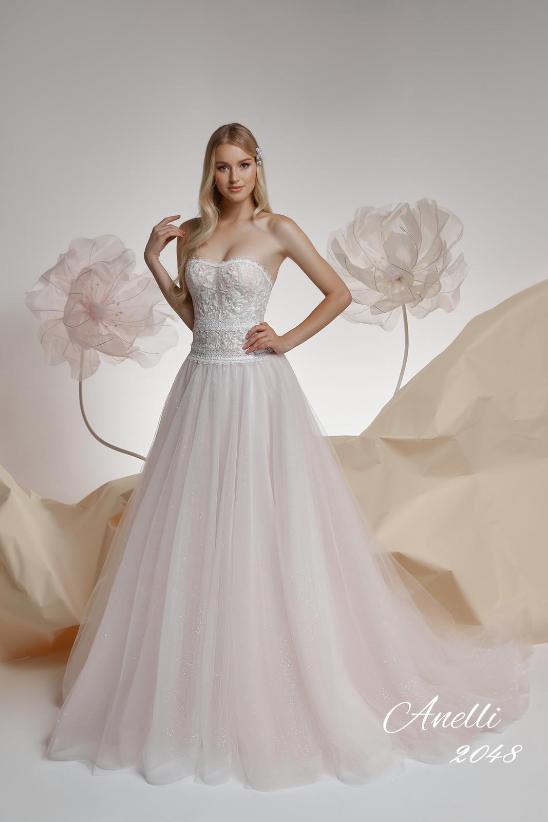 Svadobné šaty - Imagine 2048 - Obrázok č. 1