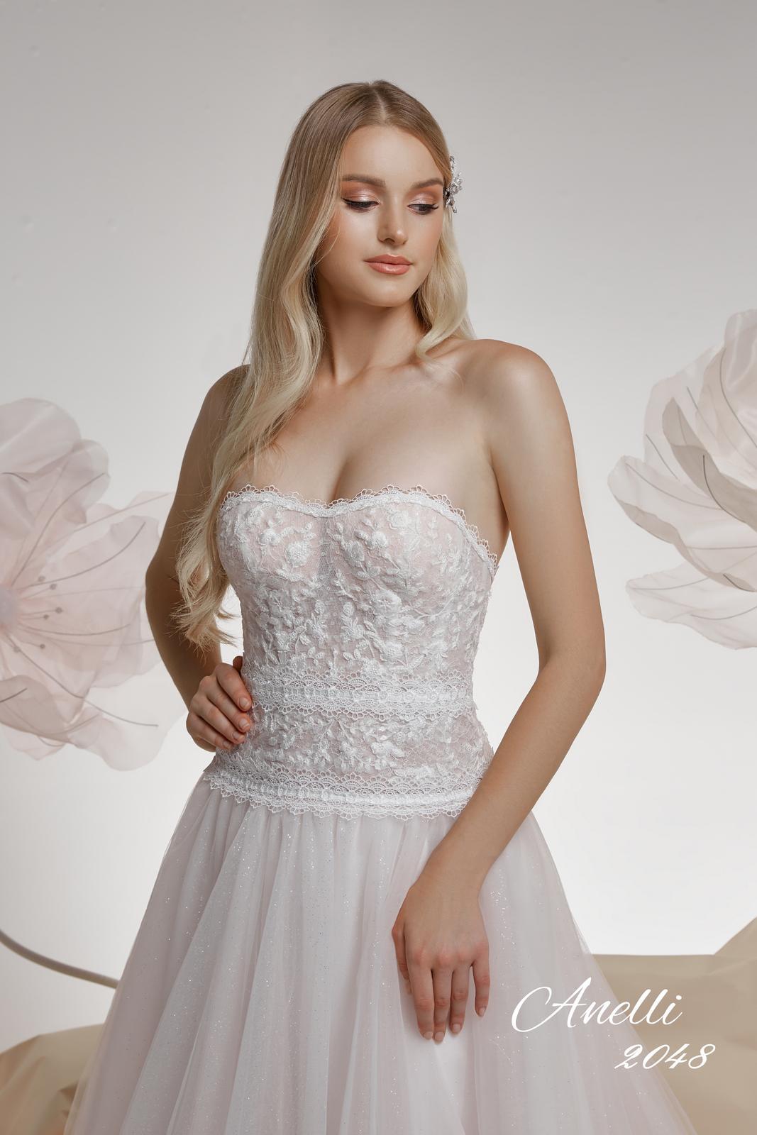 Svadobné šaty - Imagine 2048 - Obrázok č. 2