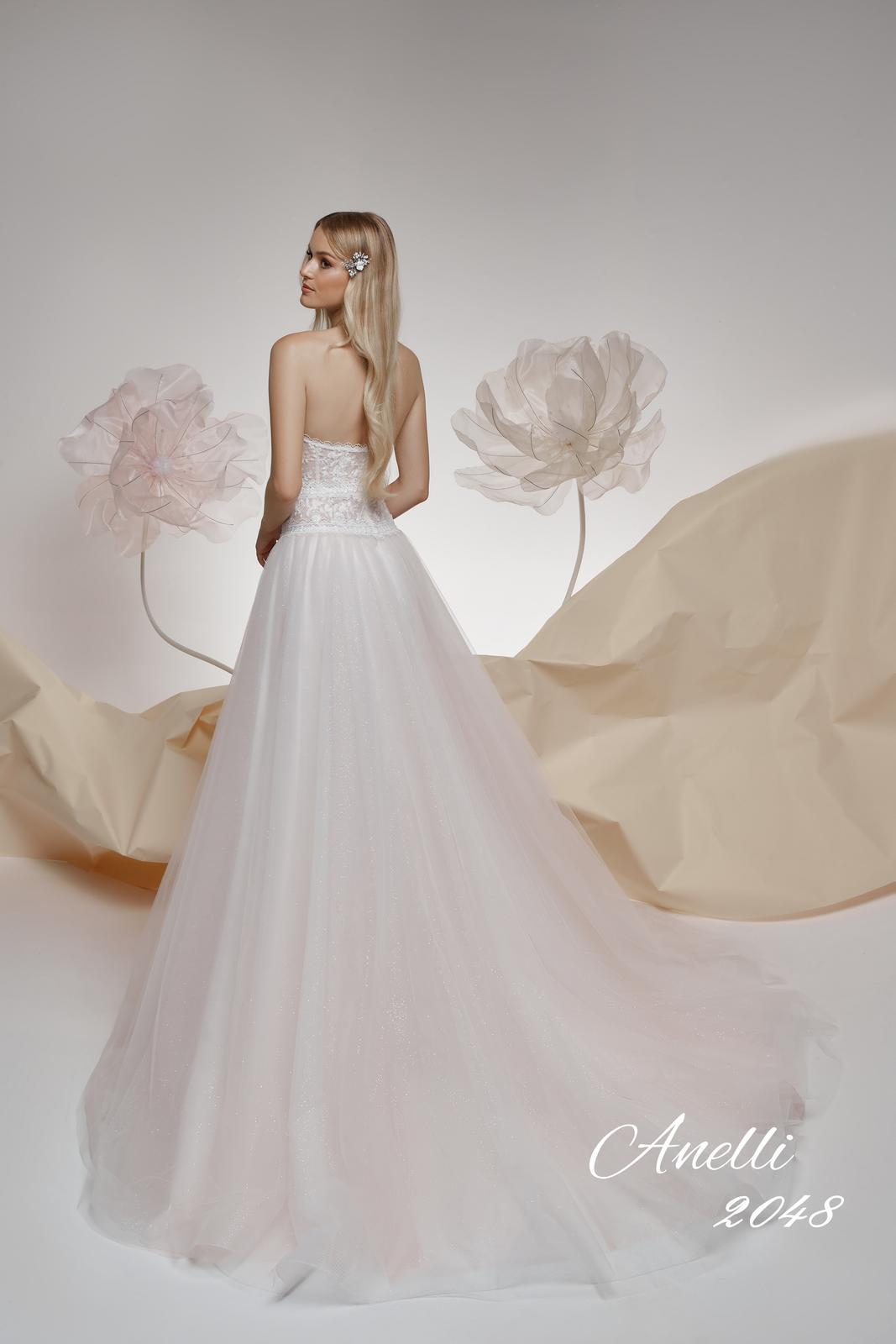 Svadobné šaty - Imagine 2048 - Obrázok č. 3