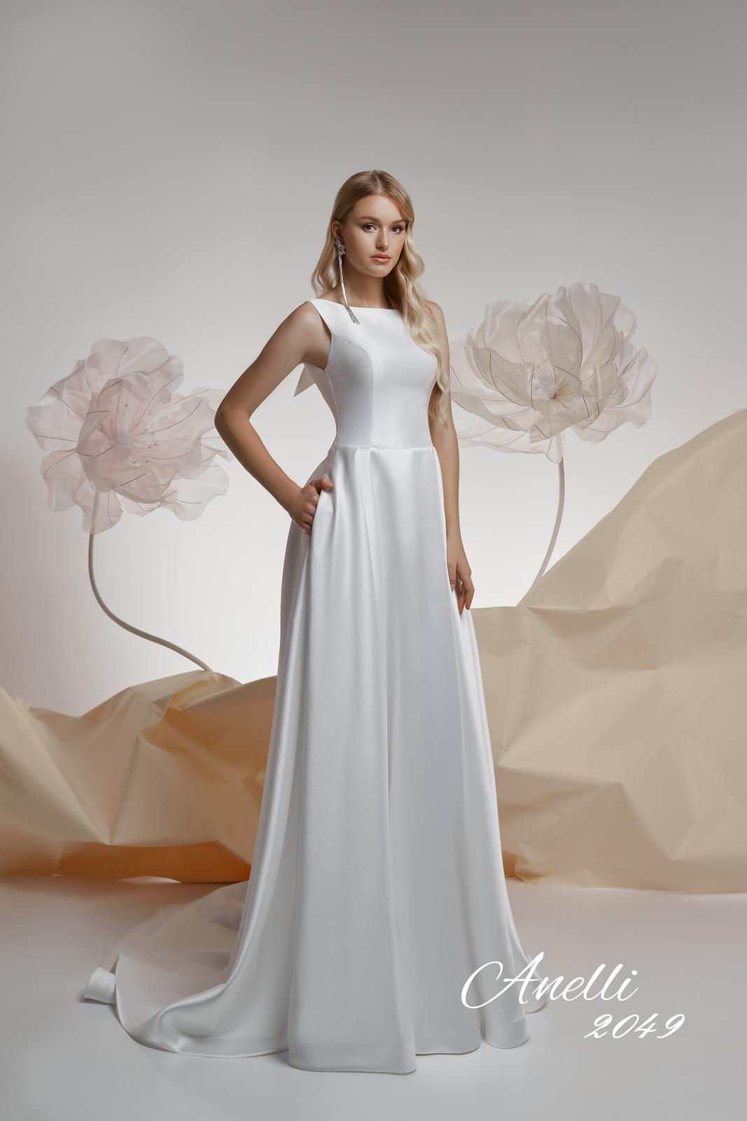 Svadobné šaty - Imagine 2049 - Obrázok č. 1
