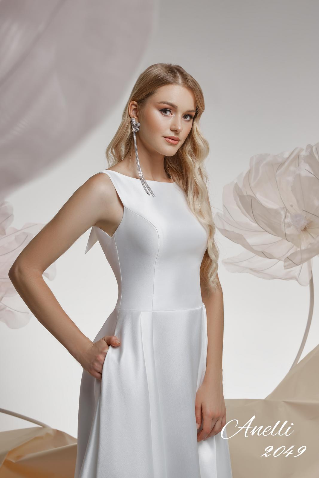 Svadobné šaty - Imagine 2049 - Obrázok č. 3
