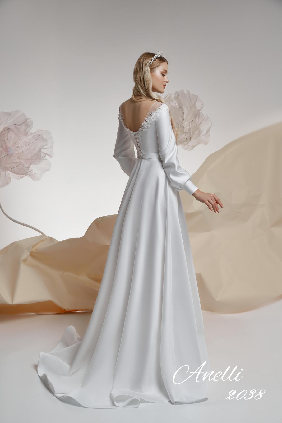 Svadobné šaty - Imagine 2038 - Obrázok č. 1