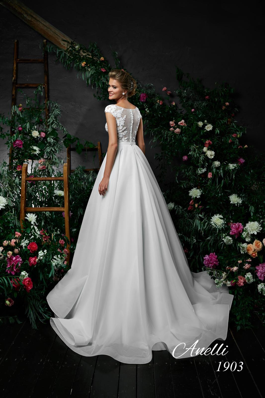 Svadobné šaty - Blossom 1903 - Obrázok č. 1
