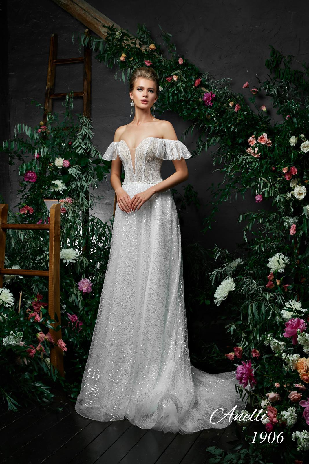 Svadobné šaty - Blossom 1906 - Obrázok č. 1