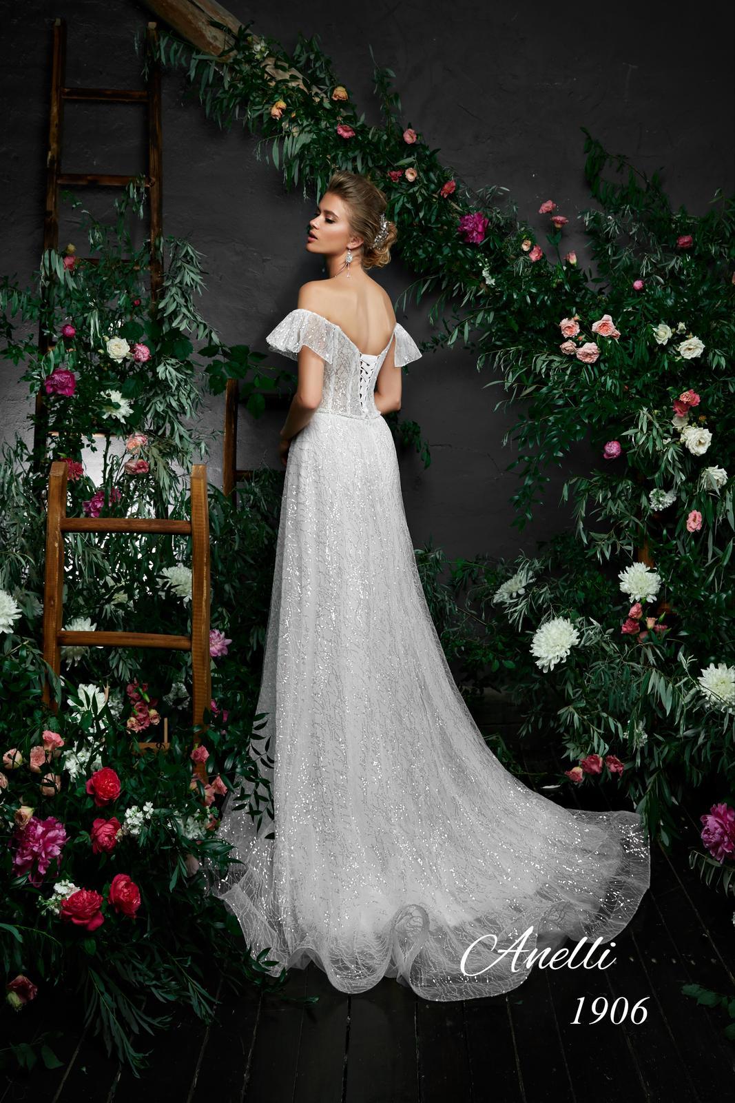 Svadobné šaty - Blossom 1906 - Obrázok č. 3