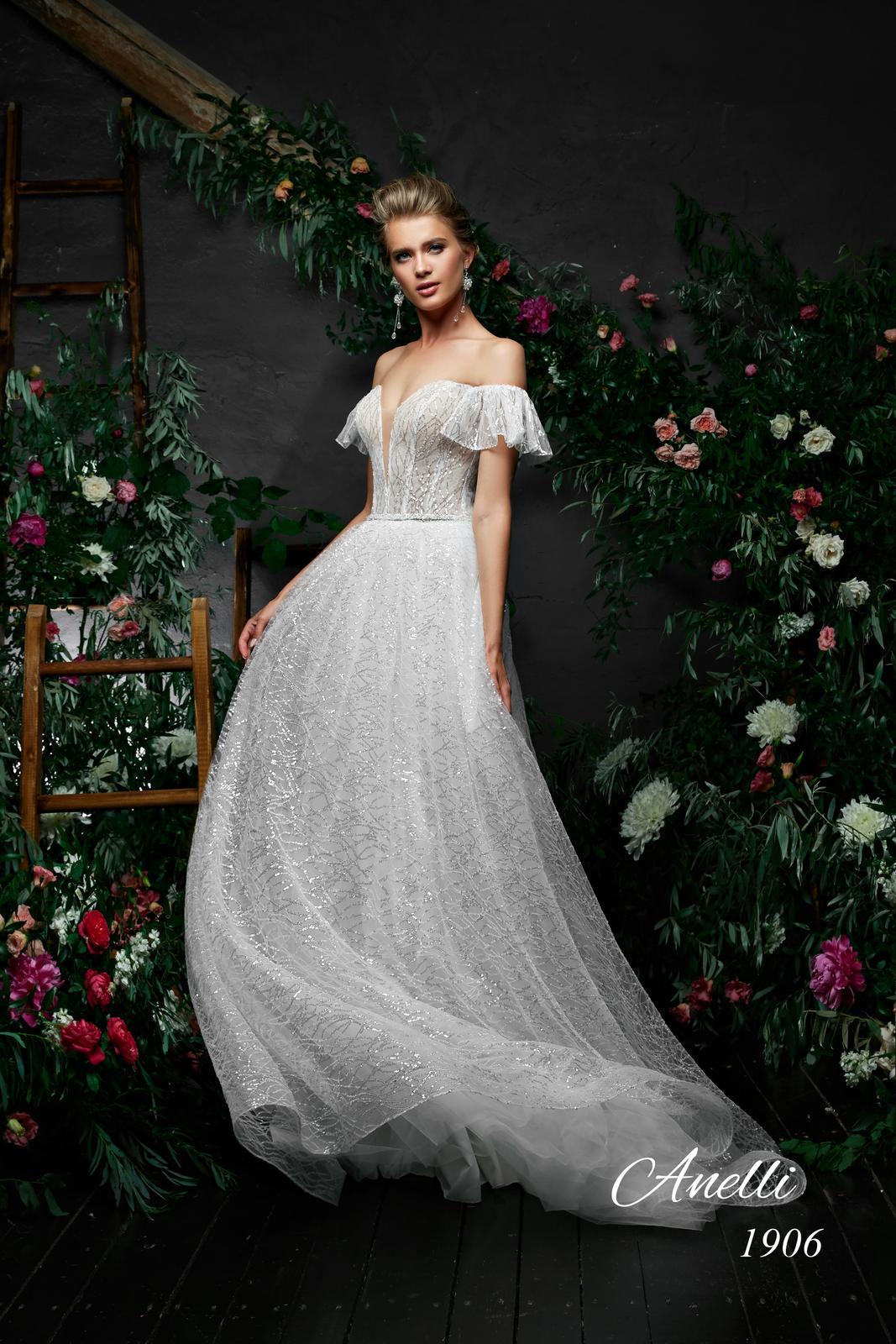 Svadobné šaty - Blossom 1906 - Obrázok č. 4