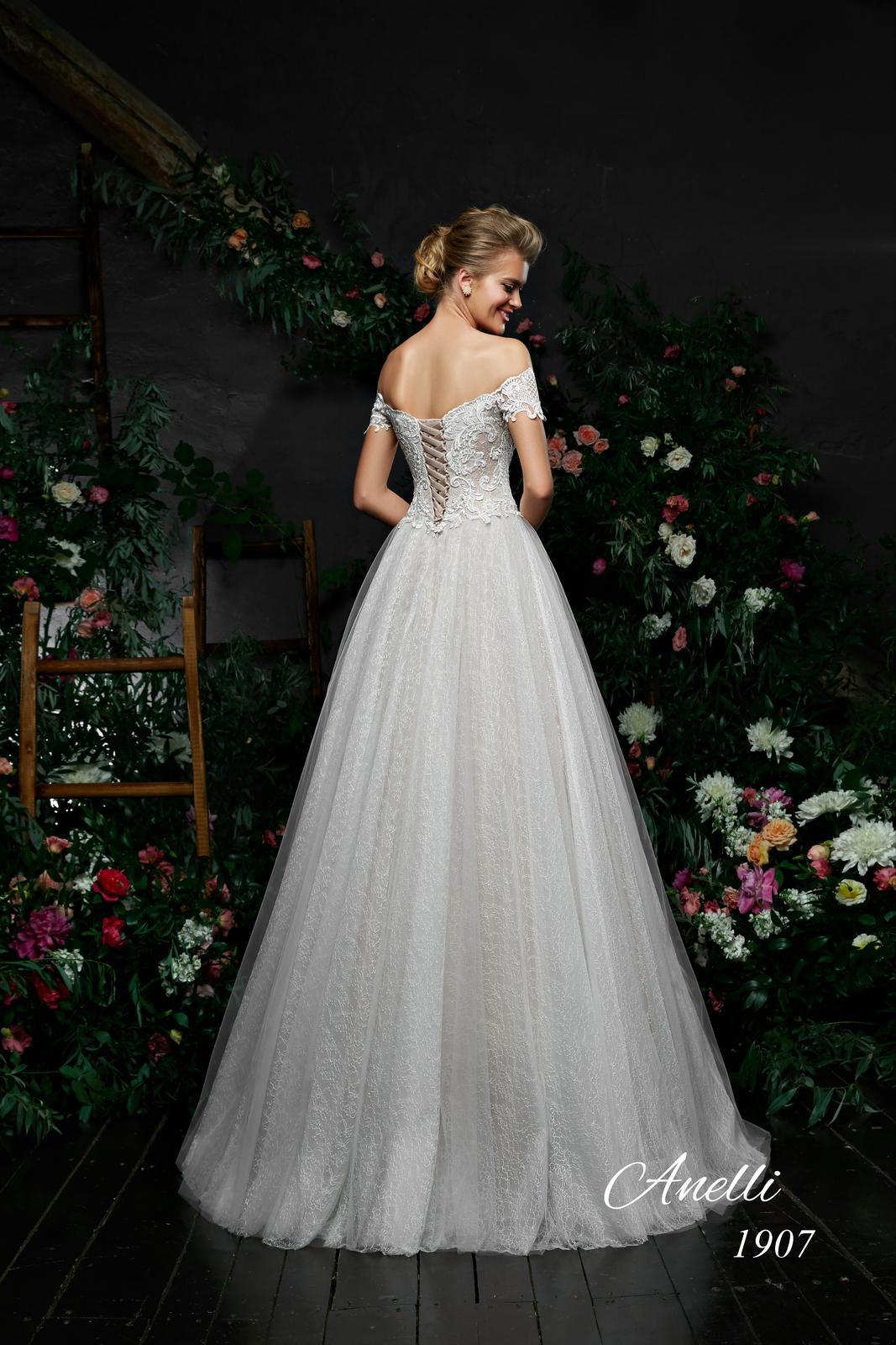 Svadobné šaty - Blossom 1907 - Obrázok č. 3