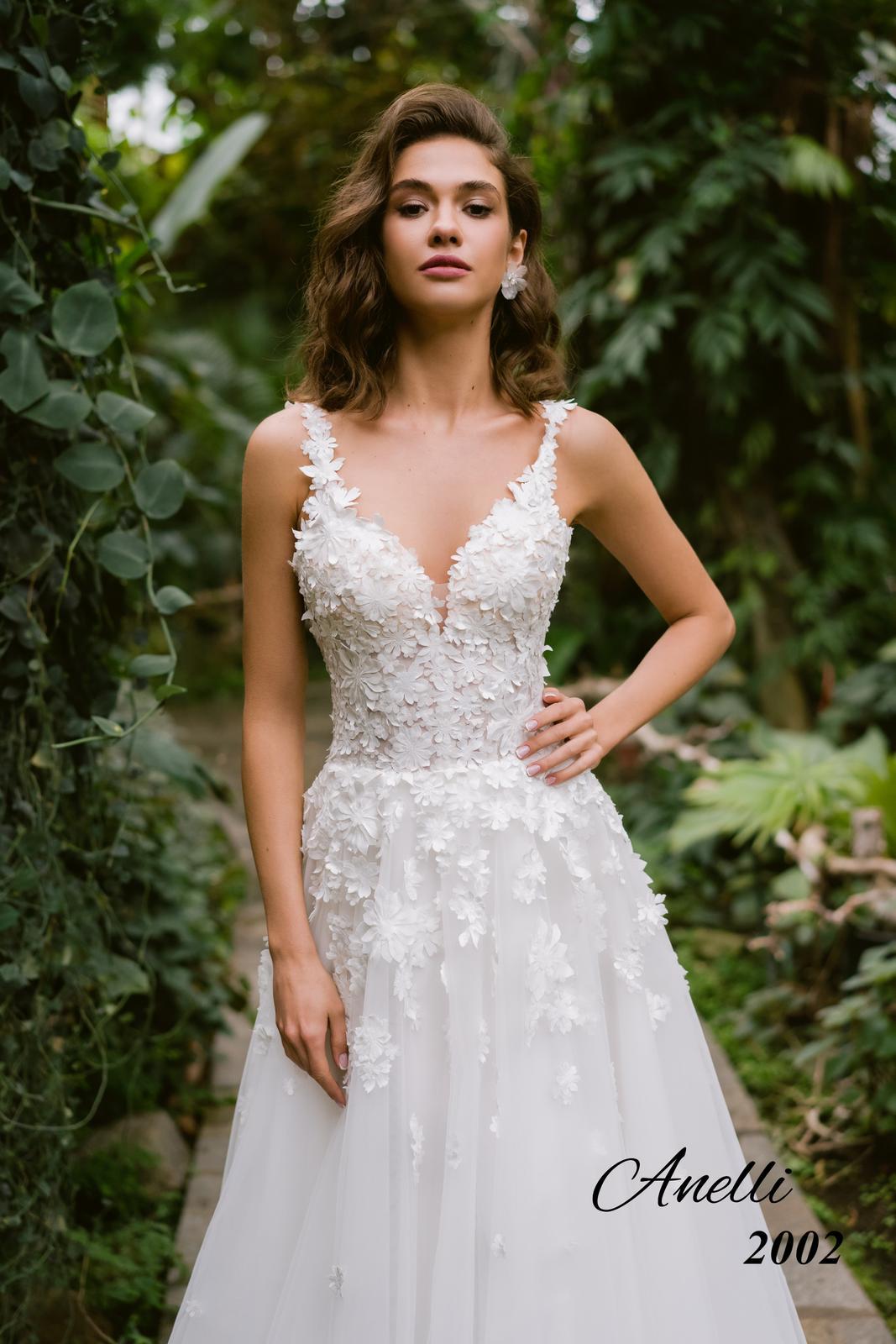 Svadobné šaty - Breeze 2002 - Obrázok č. 1