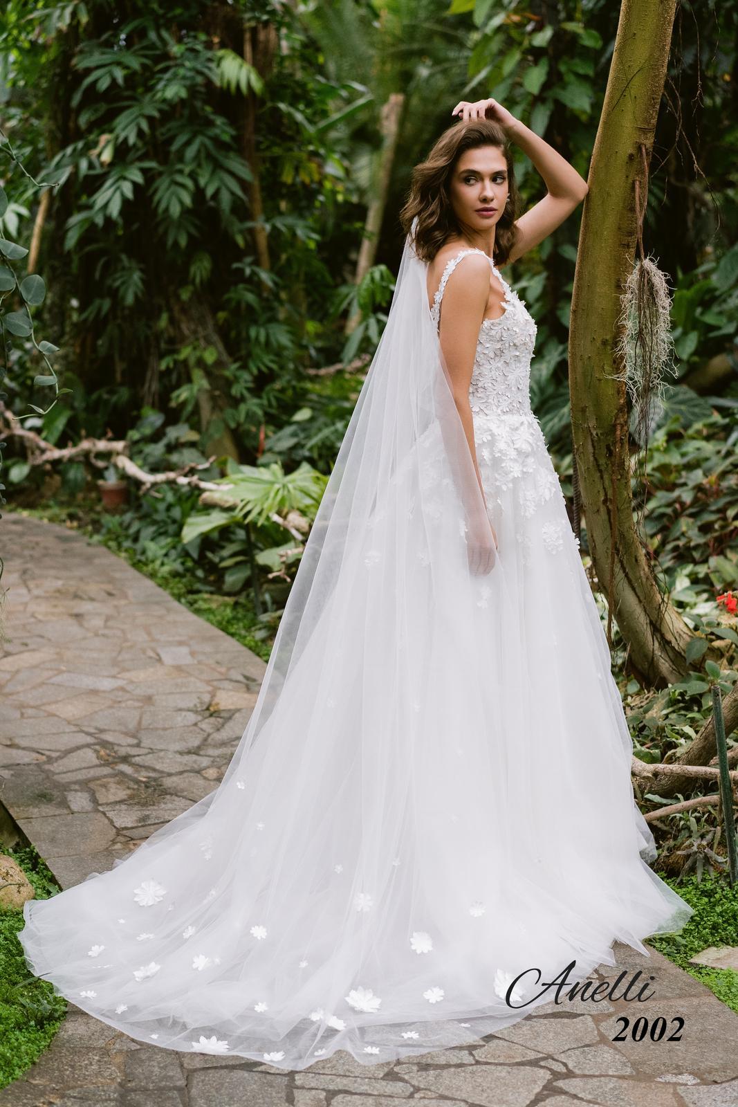 Svadobné šaty - Breeze 2002 - Obrázok č. 3