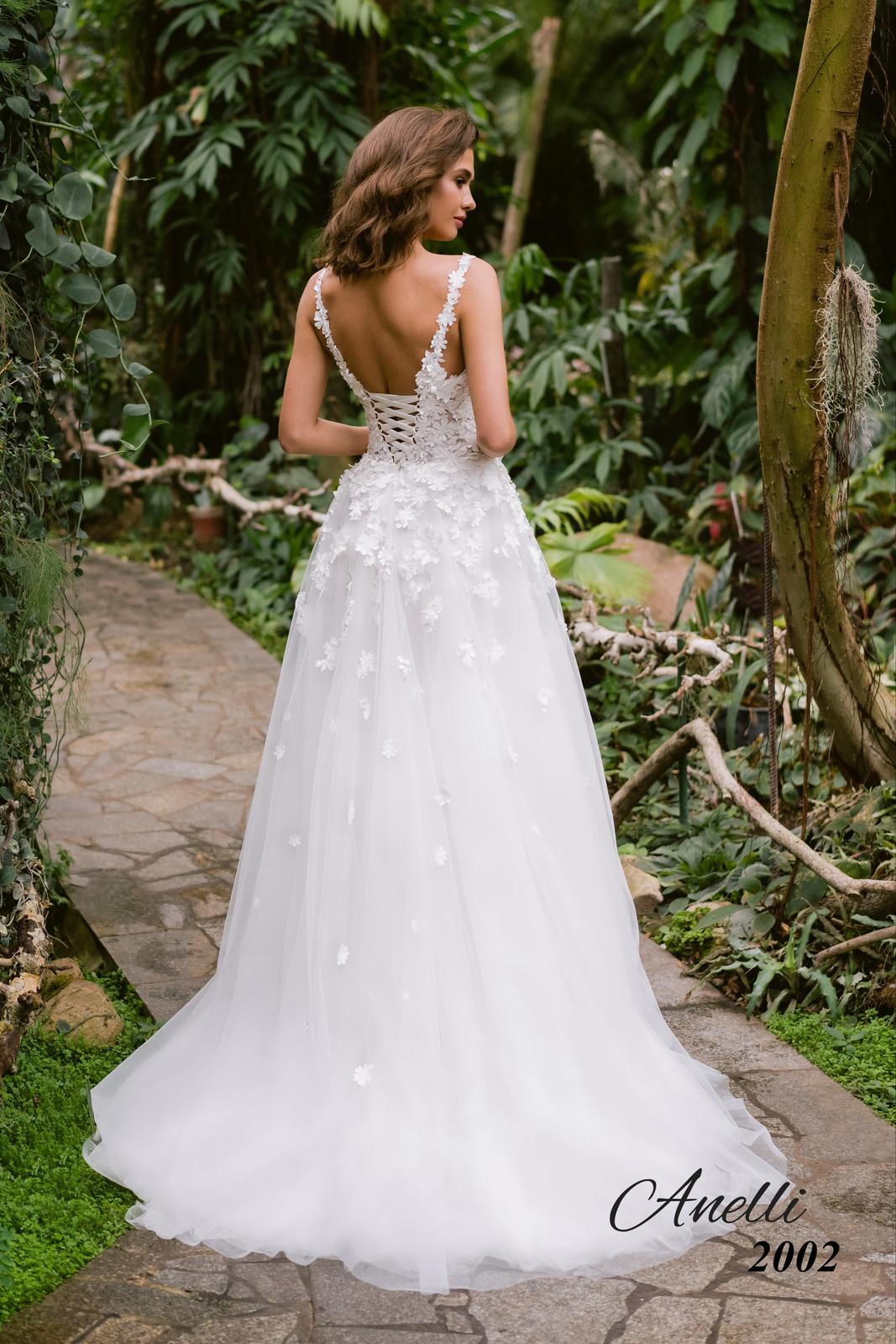 Svadobné šaty - Breeze 2002 - Obrázok č. 4
