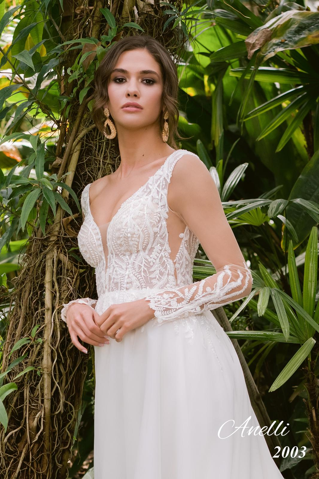 Svadobné šaty - Breeze 2003 - Obrázok č. 1