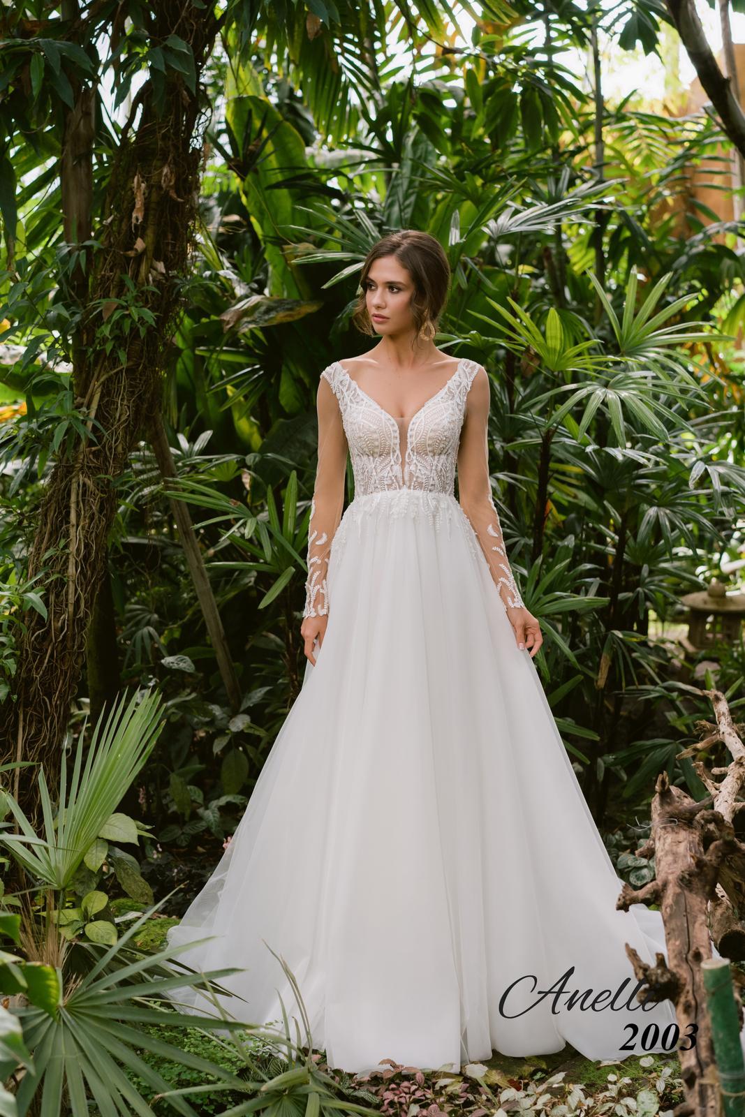 Svadobné šaty - Breeze 2003 - Obrázok č. 2