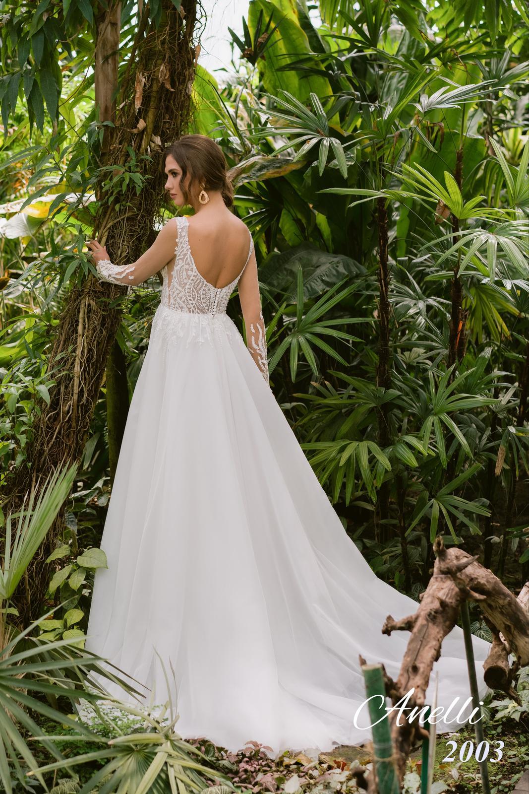 Svadobné šaty - Breeze 2003 - Obrázok č. 3