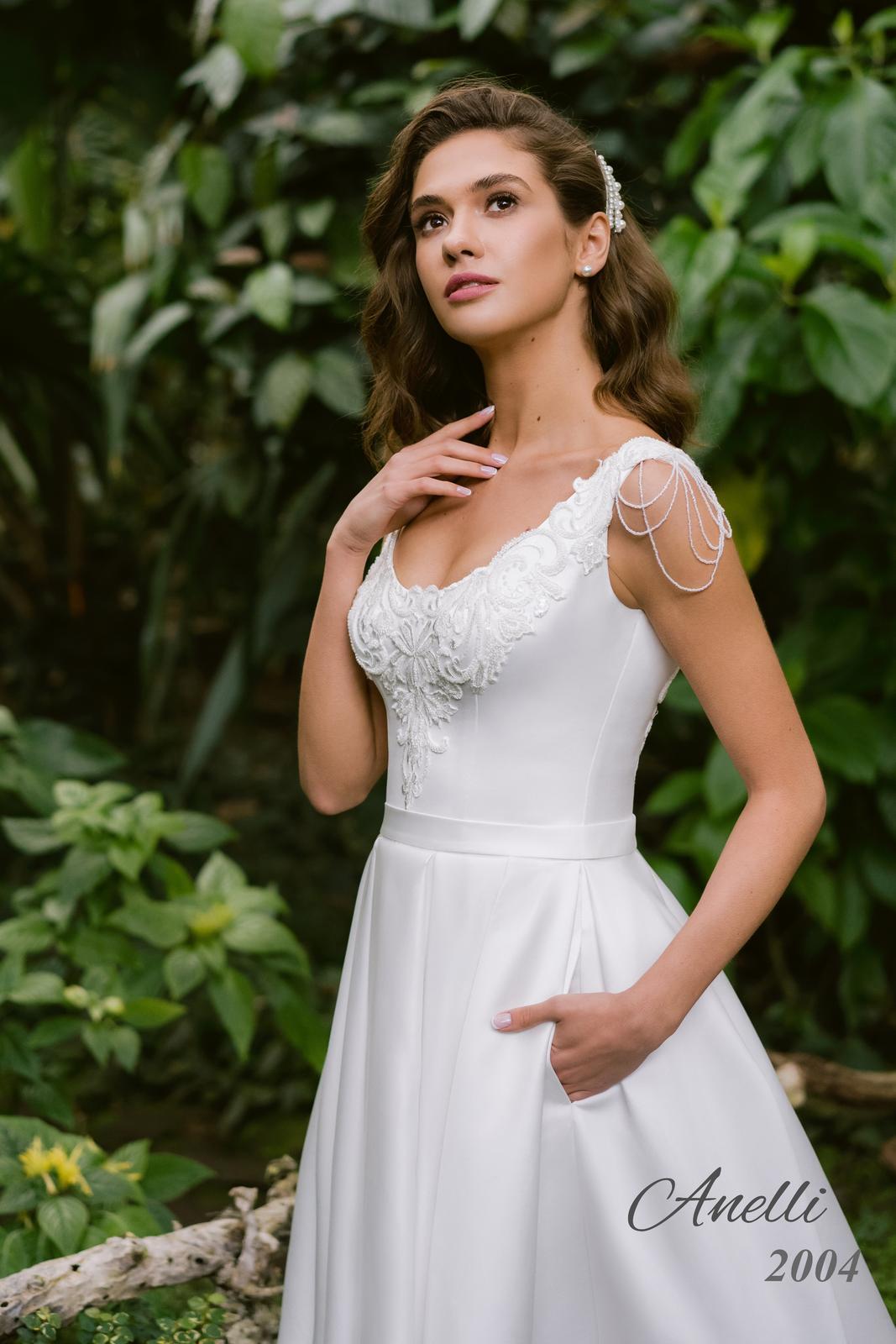 Svadobné šaty - Breeze 2004 - Obrázok č. 1
