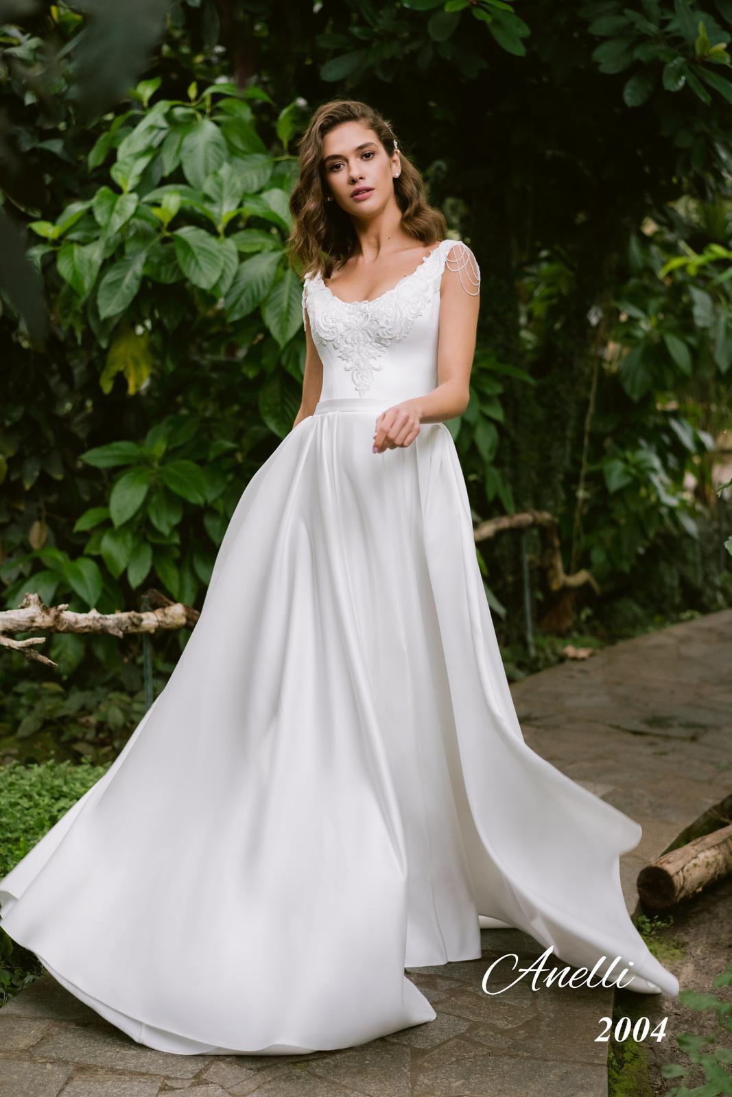 Svadobné šaty - Breeze 2004 - Obrázok č. 2