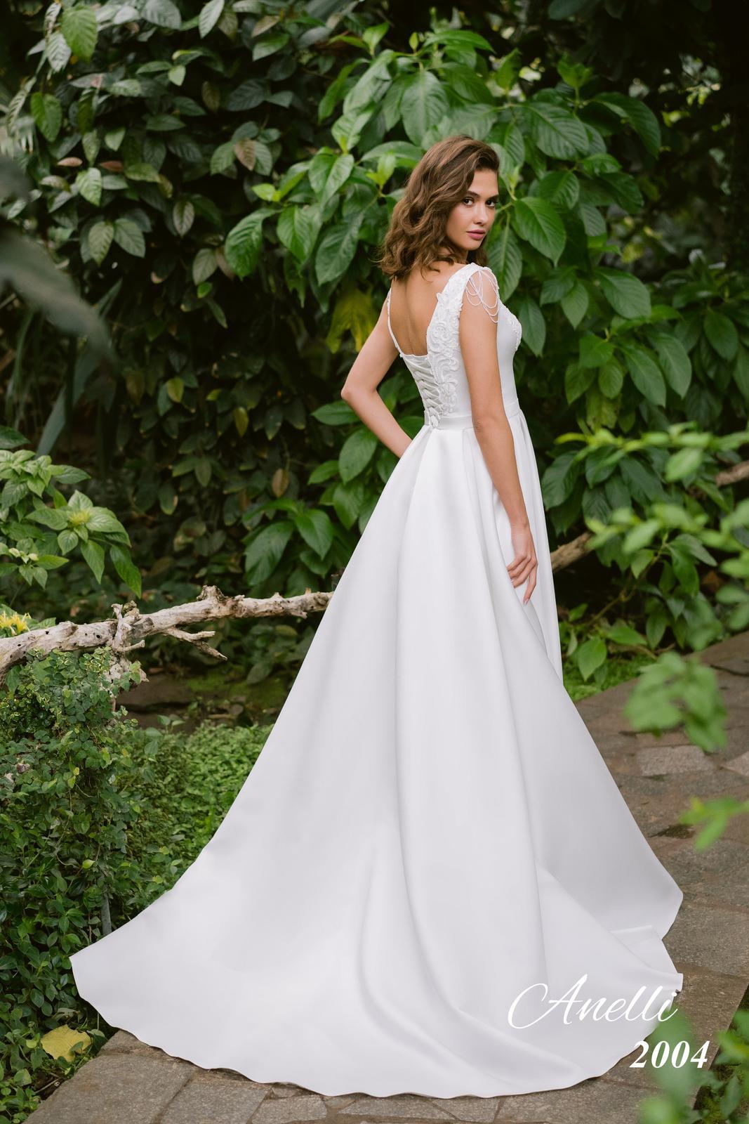 Svadobné šaty - Breeze 2004 - Obrázok č. 3