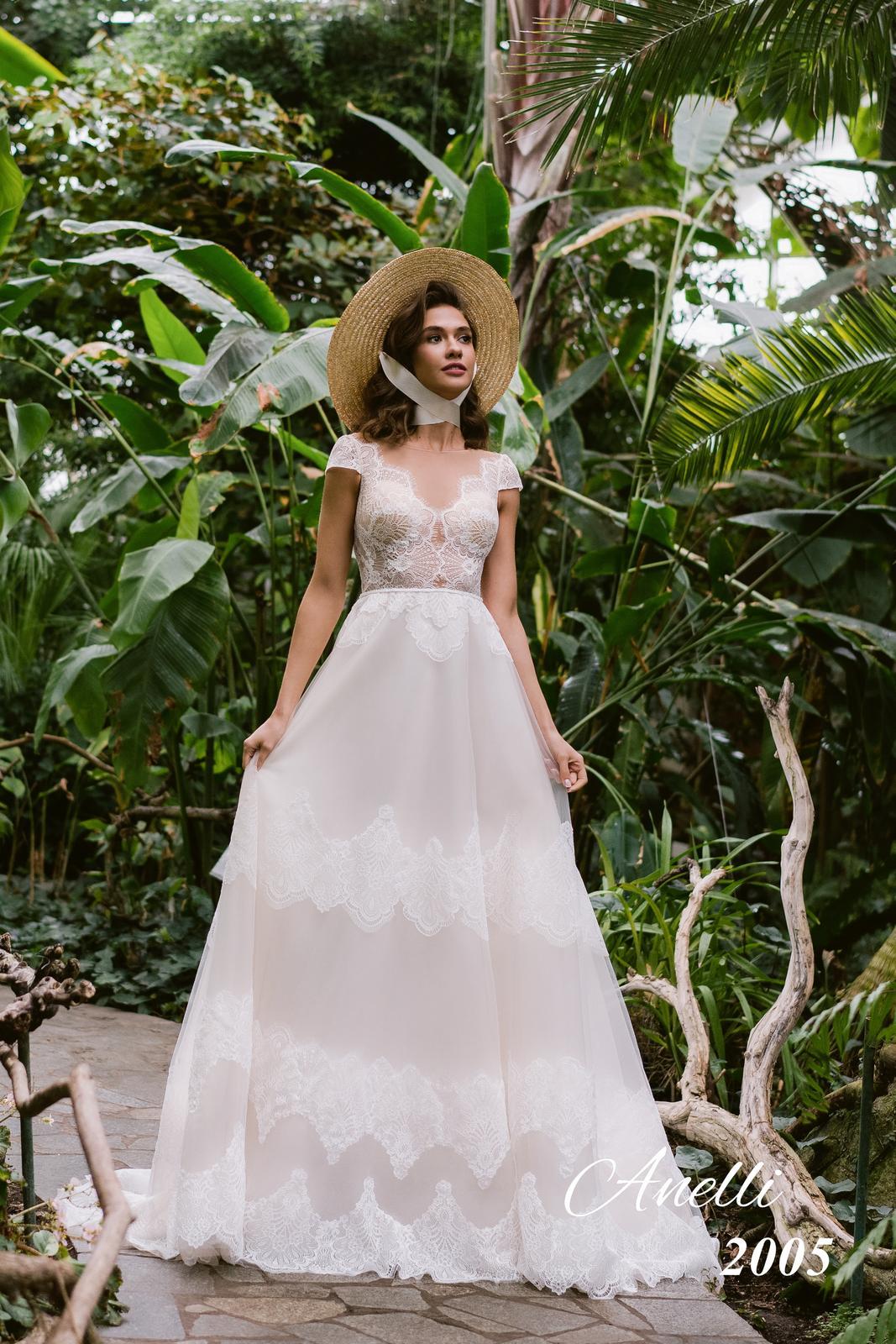 Svadobné šaty - Breeze 2005 - Obrázok č. 1