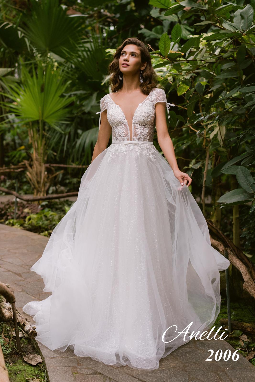 Svadobné šaty - Breeze 2006 - Obrázok č. 2