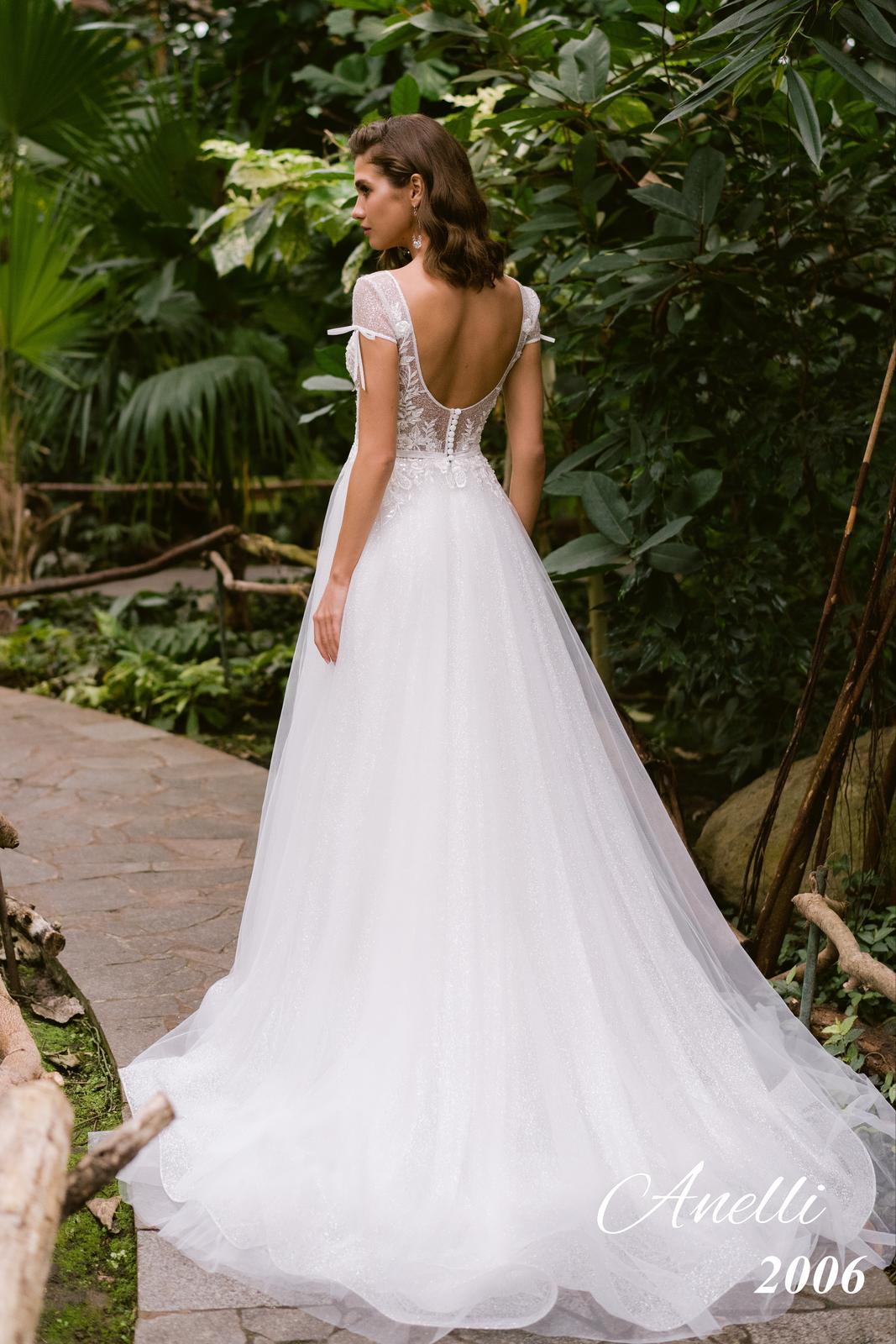 Svadobné šaty - Breeze 2006 - Obrázok č. 3