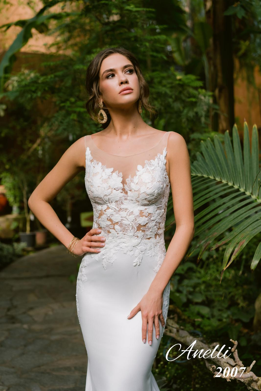 Svadobné šaty - Breeze 2007 - Obrázok č. 4