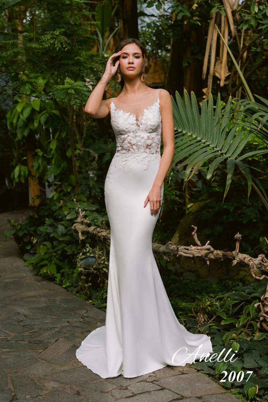Svadobné šaty - Breeze 2007 - Obrázok č. 1