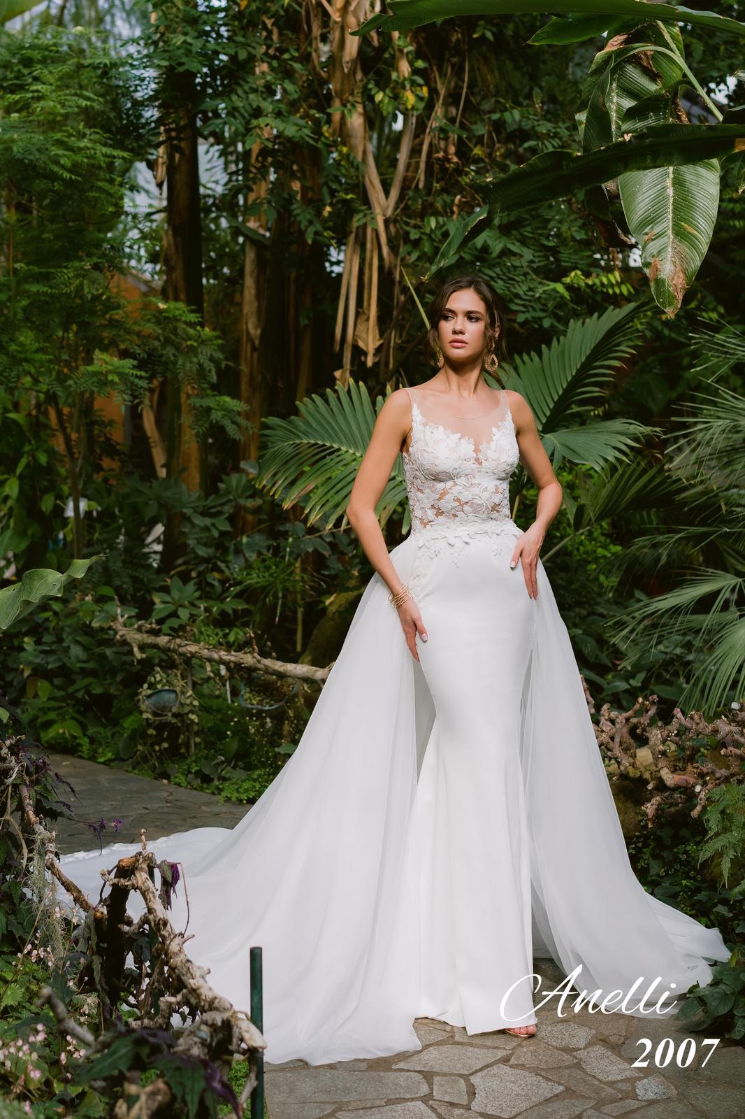 Svadobné šaty - Breeze 2007 - Obrázok č. 2