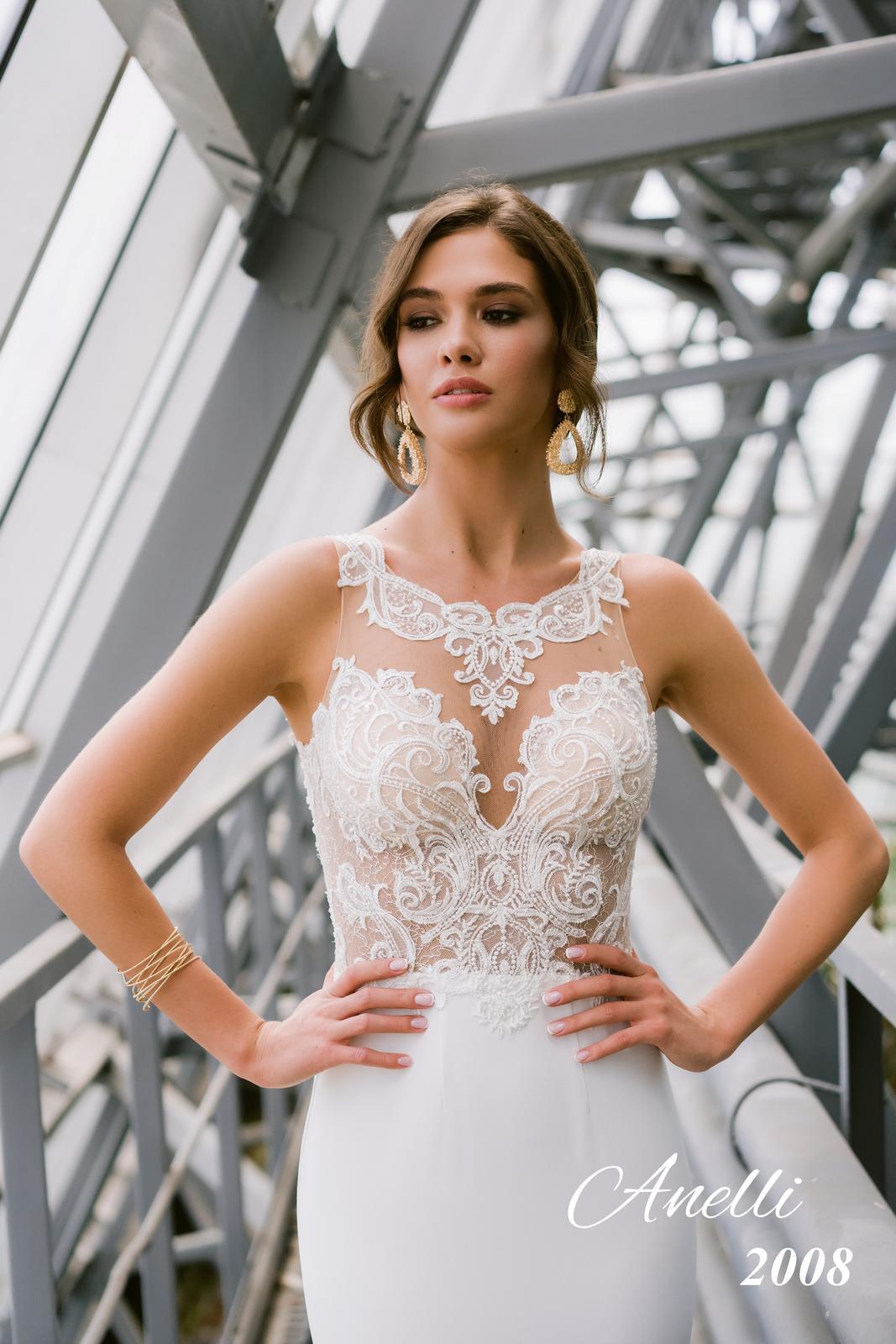 Svadobné šaty - Breeze 2008 - Obrázok č. 2