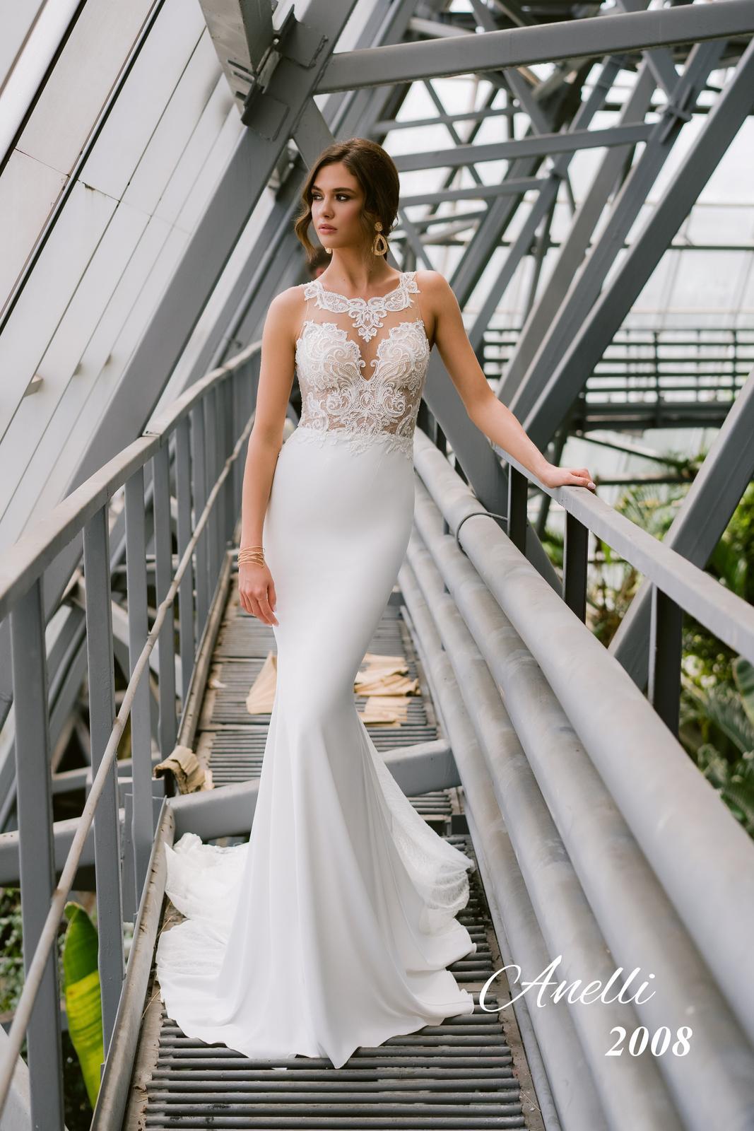 Svadobné šaty - Breeze 2008 - Obrázok č. 1