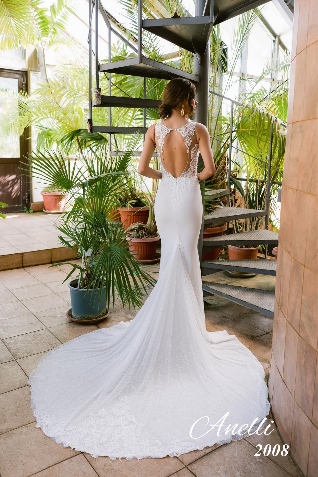 Svadobné šaty - Breeze 2008 - Obrázok č. 4